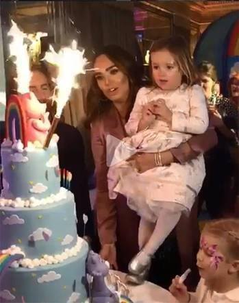 Keeping up with celebrities and other parents with a Be My Bear birthday party