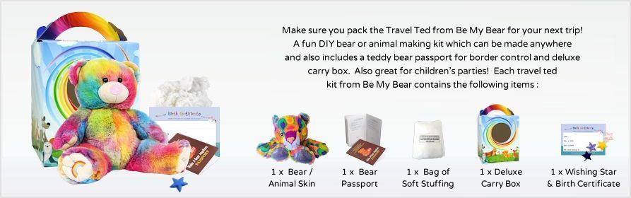 Travel Friend Kits