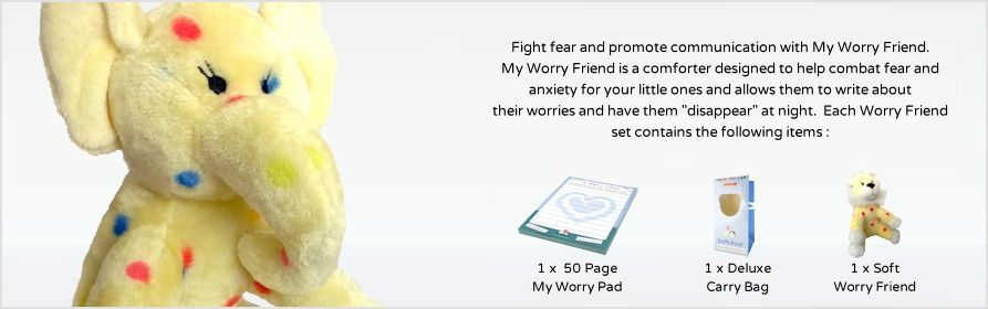 Worry Friends