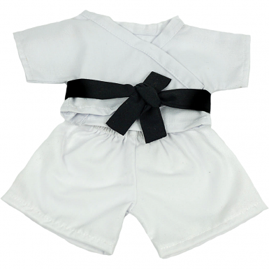 "Karate 8"" Outfit"