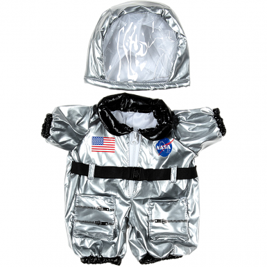 "Astronaut 16"" Outfit"