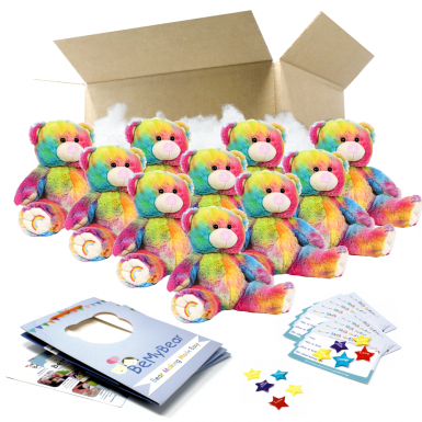 "Rainbow 16"" Party Pack"
