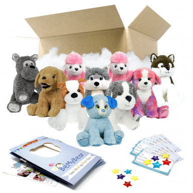 """Puppy 16"""" Party Pack"""
