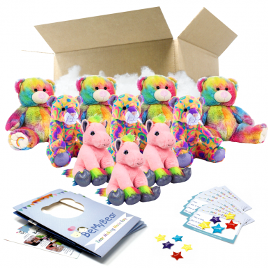 "Colour Tastic 16"" Party Pack"
