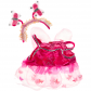 """Butterfly Dancing 16"""" Outfit"""