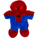 "Spider Bear 8"" Outfit"