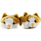 "Kitty 16"" Slippers"
