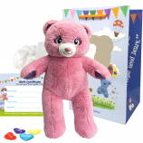 "Angel Bear 16"" Bear Kit"