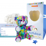 "Kaleidoscope 8"" Bear Kit"