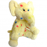 "Toot Toot Baby Heartbeat 8"" Pre-Stuffed Animal"