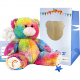 "Rainbow 16"" Bear Kit"