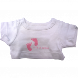 "It's A Girl 16"" T-Shirt"