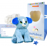 "Blue Puppy 8"" Animal Kit"