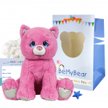"Winnie the Pink Kitty 16"" Animal Kit"