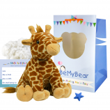 "Jerry Giraffe 16"" Animal Kit"