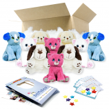 "Pet 8"" Party Pack"