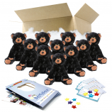 """Jet Bear 16"""" Party Pack"""