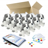 """Perro Dog 16"""" Party Pack"""