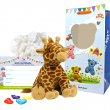 "Giraffe 8"" Animal Kit"