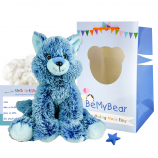 "Blue Fox 16"" Animal Kit"