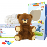 "Cuddle Bear 8"" Bear Kit"