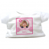 "Personalised 16"" Birthday T-Shirt"