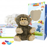 "Monkey 8"" Animal Kit"