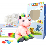 "Pretty Pink Pony 8"" Animal Kit"