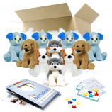 "Puppy 16"" Party Pack"