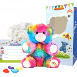 "Rainbow Drop 8"" Bear Kit"