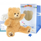 "Scruffy Bear 16"" Bear Kit"