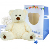 "White Twist 16"" Bear Kit"