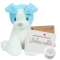 "Koda The Puppy 16"" Message Bear"