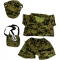 "Combat Kit 16"" Outfit"