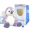 "Purple Penguin 16"" Animal Kit"