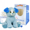 "Blue Puppy 16"" Animal Kit"
