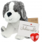 "Perro Dog 16"" Message Bear"