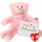 "Princess 16"" Message Bear"