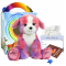 "Peaches Puppy 16"" Travel Ted"