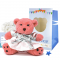 "Cupcake & Party Dress 12"" Bear Kit"