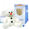 "Snowy Snowman 16"" Character Kit"