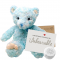 "Prince 16"" Message Bear"