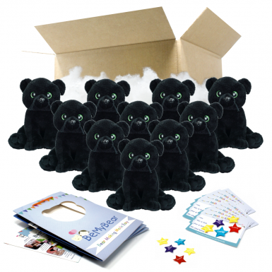 "Black Panther 16"" Party Pack"