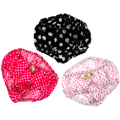Assorted Polka Dot Knickers