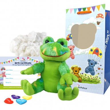 "Funky Frog 8"" Animal Kit"
