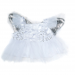 "Angel Costume 16"" Outfit"