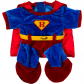 "Superted 16"" Outfit"