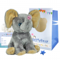"Ellie Elephant 16"" Animal Kit"