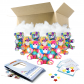 """Colour Tastic 8"""" Party Pack"""