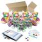 """Colour Tastic 16"""" Party Pack"""